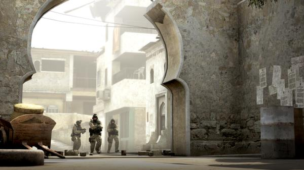 Counter-Strike: Global Offensive - 7