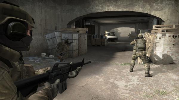 Counter-Strike: Global Offensive - 9