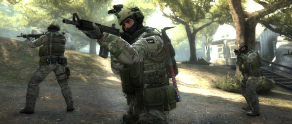 Counter-Strike: Global Offensive - 3