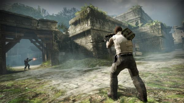 Counter-Strike: Global Offensive - 8