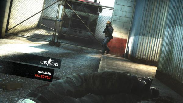 Counter-Strike: Global Offensive - 4