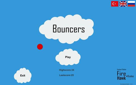 Bouncers - 1