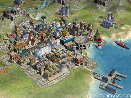 Civilization IV: Beyond the Sword - 5