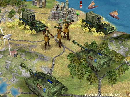 Civilization IV: Beyond the Sword - 6