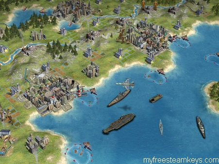Civilization IV: Beyond the Sword - 7