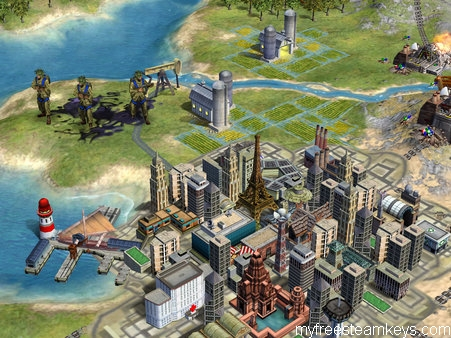 Civilization IV: Beyond the Sword - 8