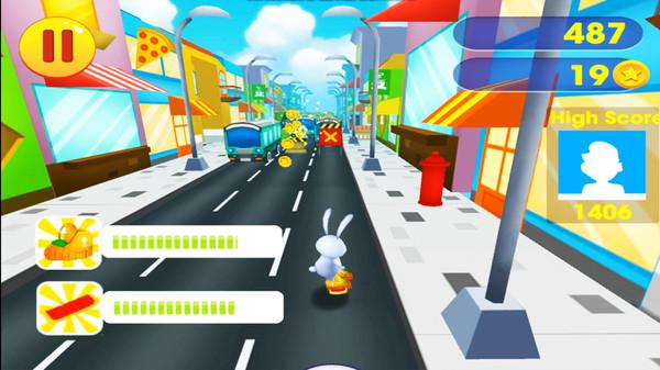 Subway Surfers 2018 - Pet vs Police :: Steam Key for free