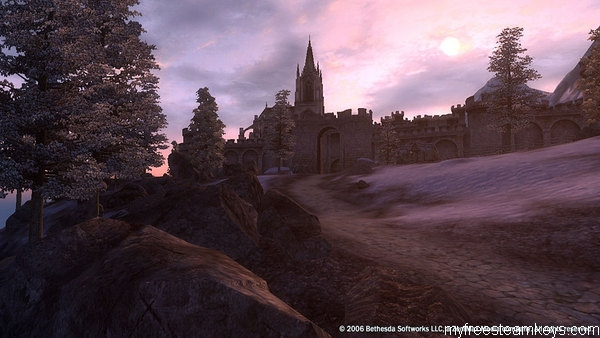 The Elder Scrolls IV: Oblivion Game of the Year Edition Deluxe - 1