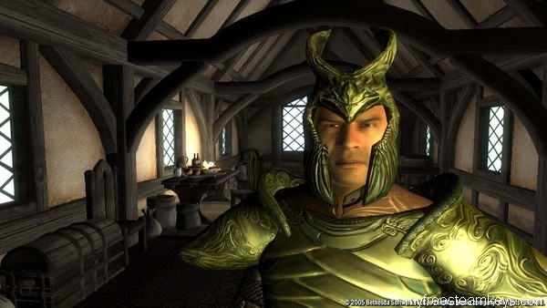 The Elder Scrolls IV: Oblivion Game of the Year Edition Deluxe - 3