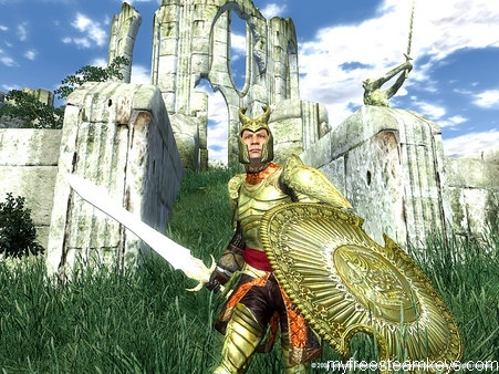 The Elder Scrolls IV: Oblivion Game of the Year Edition Deluxe - 5