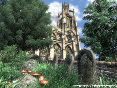 The Elder Scrolls IV: Oblivion Game of the Year Edition Deluxe - 10