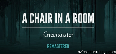 A Chair in a Room : Greenwater free steam key