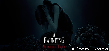 A Haunting : Witching Hour