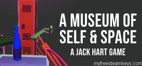 A Museum of Self & Space
