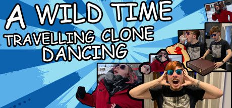 A Wild Time Travelling Clone Dancing