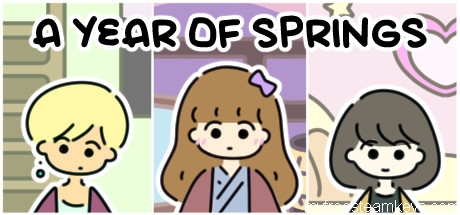 A YEAR OF SPRINGS