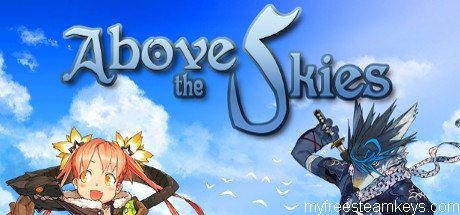Above the Skies free steam key