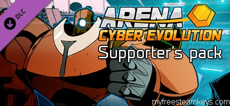 ACE Supporter Pack DLC