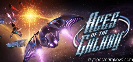 Aces of the Galaxy free steam key