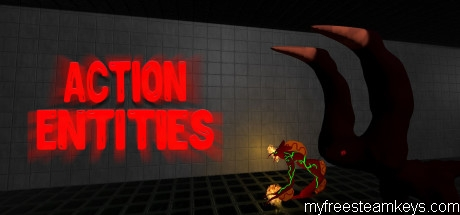 Action Entities free steam key