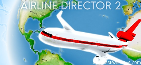 Airline Director 2 – Tycoon Game
