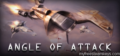 Angle of Attack free steam key