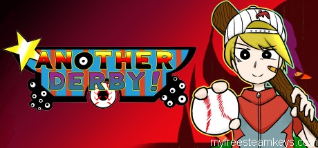 ANOTHER DERBY! free steam key