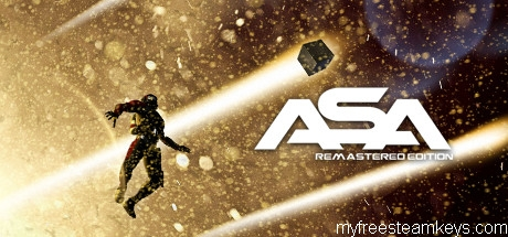 ASA: A Space Adventure – Remastered Edition