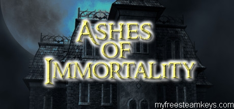 Ashes of Immortality