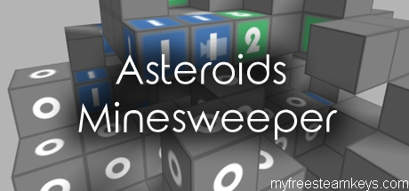 Asteroids Minesweeper
