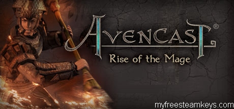 Avencast: Rise of the Mage free steam key