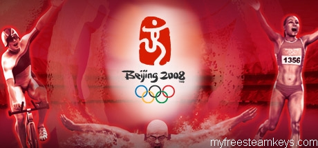 Beijing 2008 – The Official Video Game of the Olympic Games free steam key