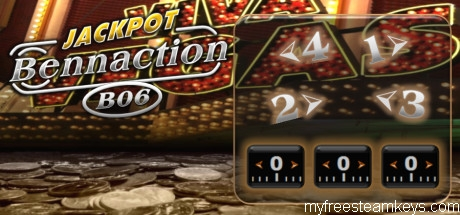 Bennaction – B06 : Discover The Mystery Combination free steam key