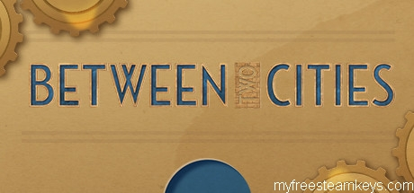 Between Two Cities – Stonemaier Games free steam key