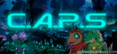 C.A.P.S. – Cyber Animal Planet Survival