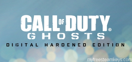 Call of Duty: Ghosts – Digital Hardened Edition