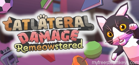 Catlateral Damage: Remeowstered free steam key