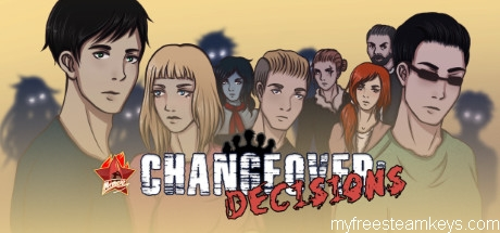 Changeover: Decisions free steam key