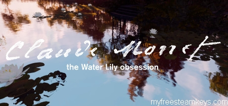 Claude Monet – The Water Lily obsession
