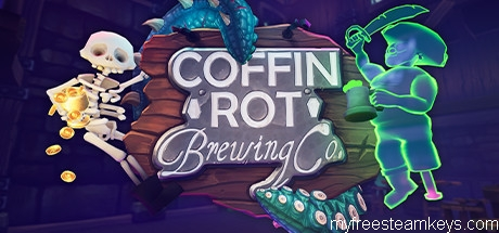 Coffin Rot Brewing Co.