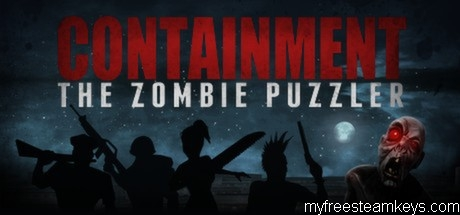 Containment: The Zombie Puzzler free steam key