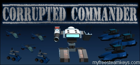 Corrupted Commander