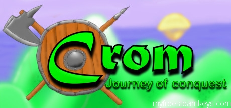 Crom: Journey of Conquest free steam key