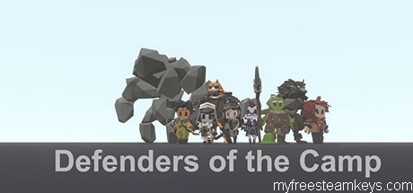 Defenders of the Camp