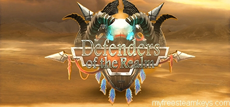 Defenders of the Realm VR