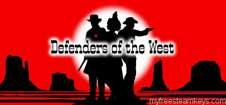 Defenders of the West