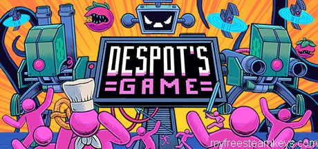 Despot's Game: Dystopian Army Builder free steam key