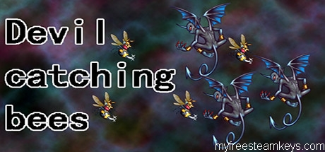 Devil_catching_bees