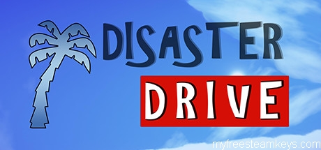 Disaster Drive free steam key