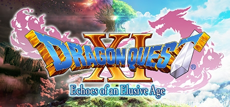 DRAGON QUEST XI: Echoes of an Elusive Age – Digital Edition of Light